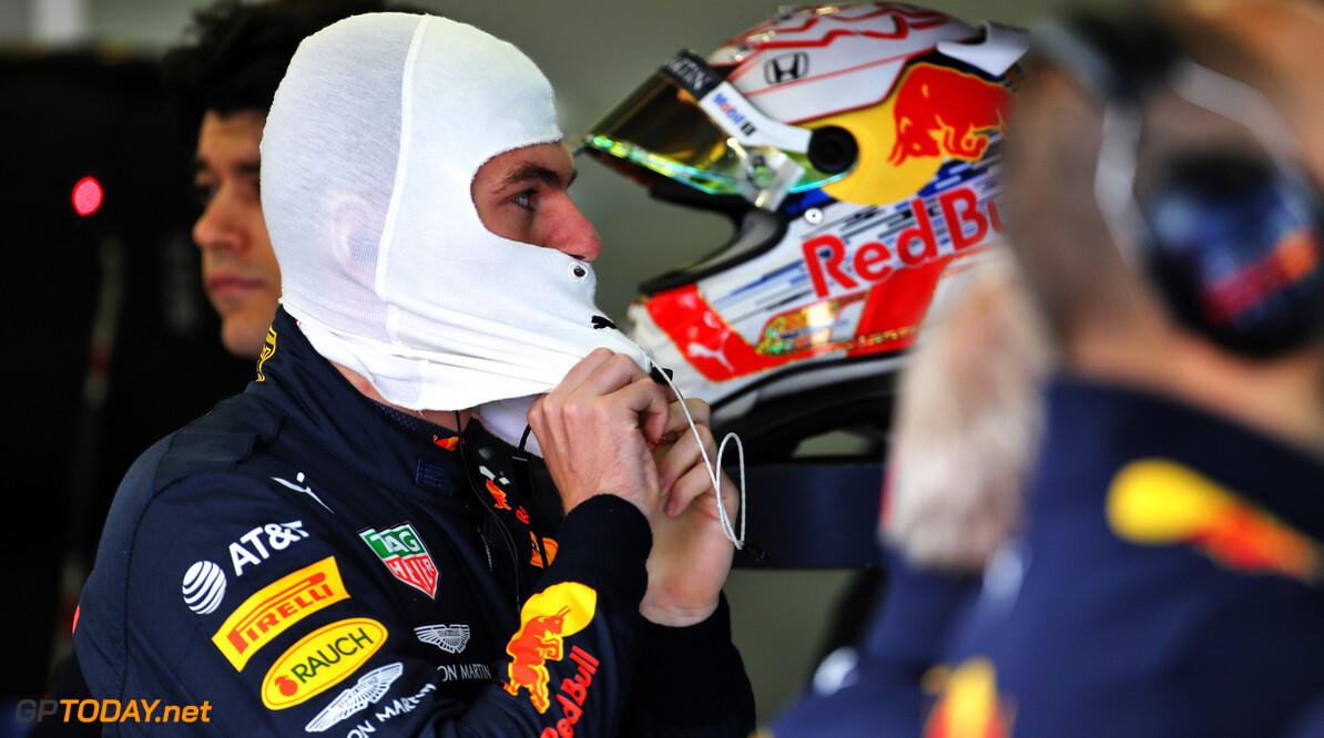 CEO Aston Martin wil Verstappen graag in Valkyrie zien rijden op Le Mans