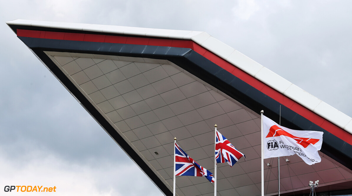 Silverstone confirms date for 2020 British Grand Prix