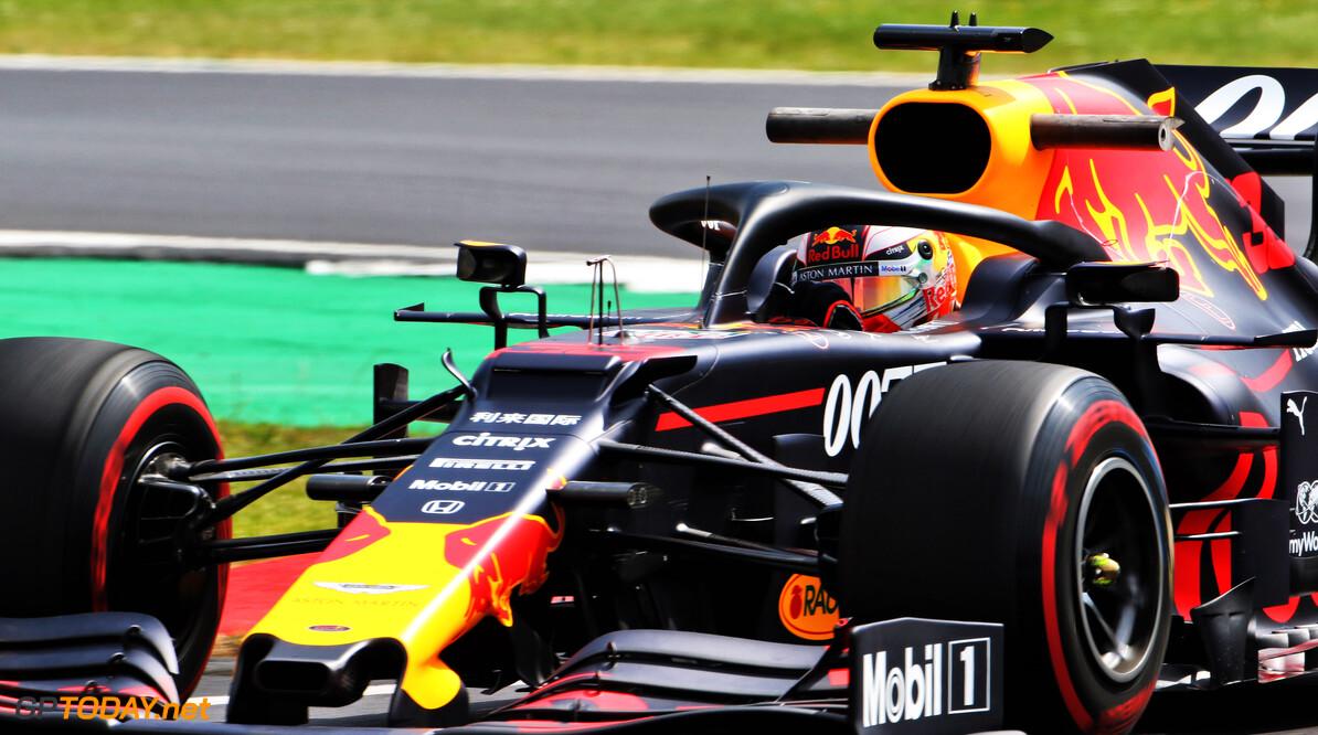 """Marko: """"Hele pakket Red Bull Racing werkt beter door nieuwe voorvleugel"""""""