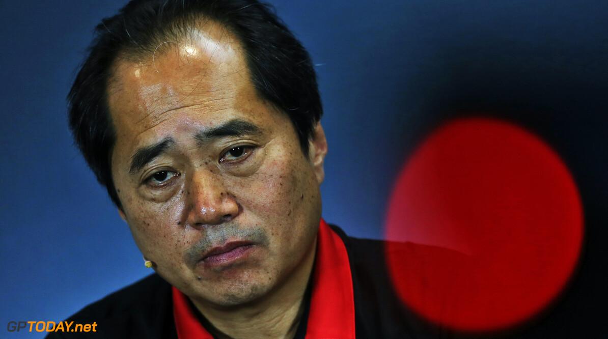 Honda looft 'sterke prestatie' Verstappen tijdens kwalificatie in Singapore