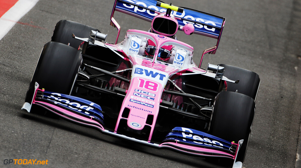 Racing Point set to introduce B-spec car in Germany