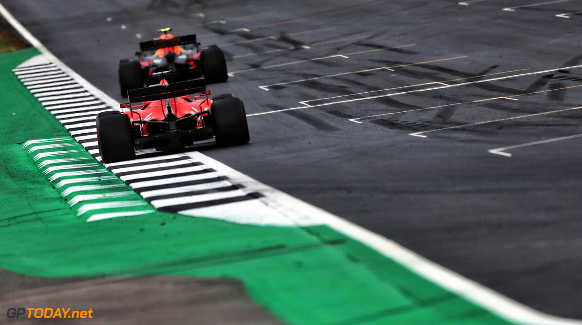 Silverstone open to hosting 2020 British GP in August