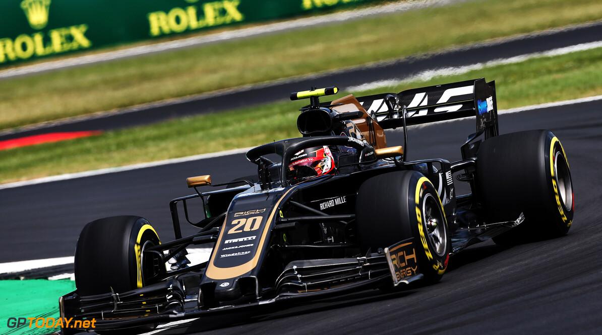 Haas F1 laat coureurs in Duitsland weer met verschillende configuraties rijden
