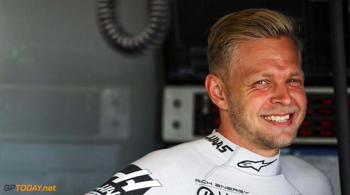 """Kevin Magnussen: """"De Formule 1 heeft meer straatraces nodig"""""""