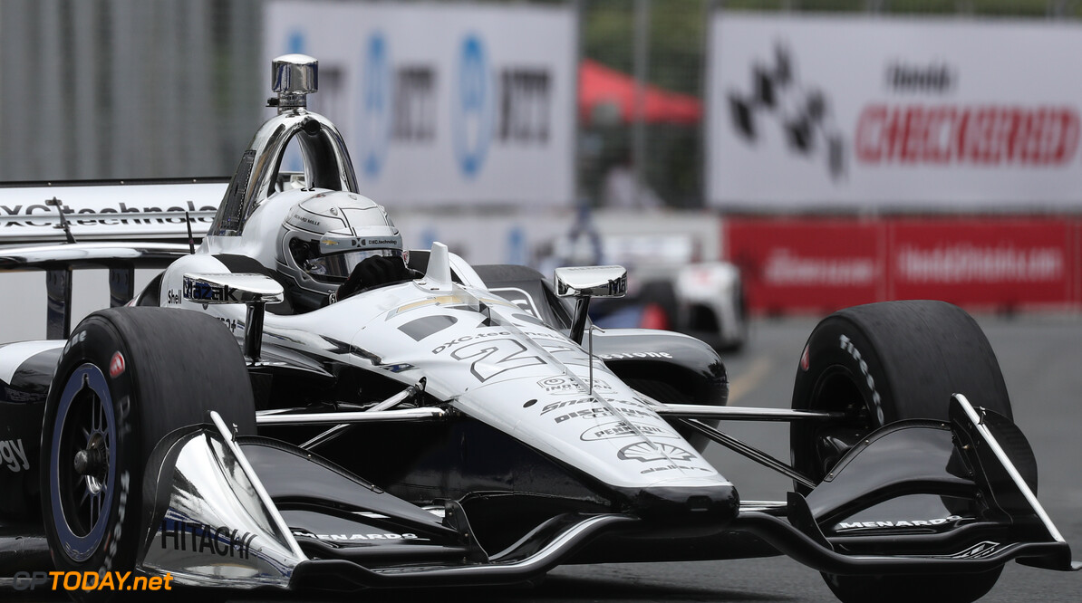 <strong>FP2:</strong> Pagenaud moves to the top