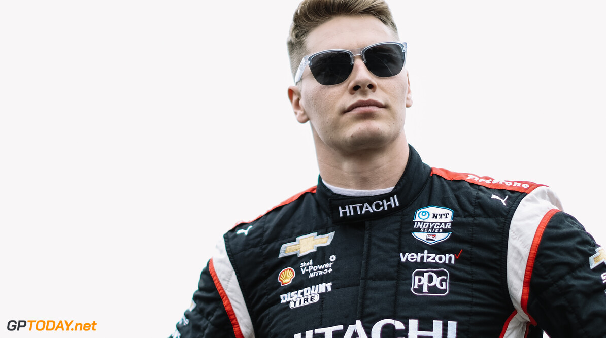 <strong>FP1:</strong> Newgarden leads Penske top three