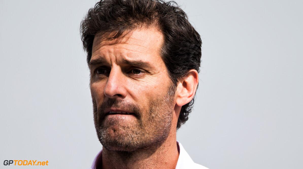 """Mark Webber: """"Lewis Hamilton is completer dan Michael Schumacher"""""""