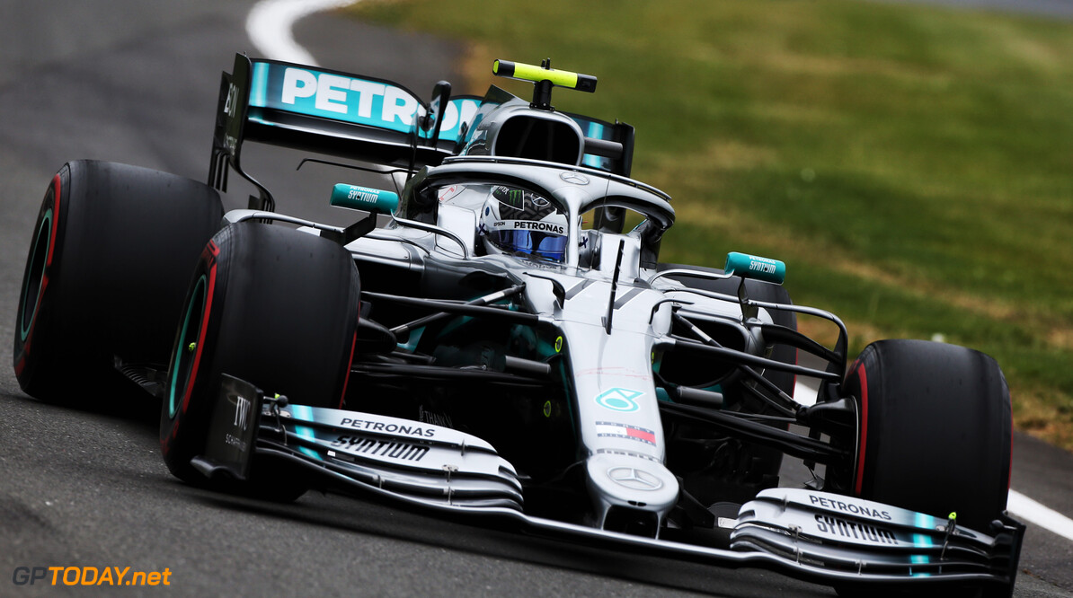<strong>Qualifying:</strong> Bottas takes pole, beats Hamilton by 0.006s