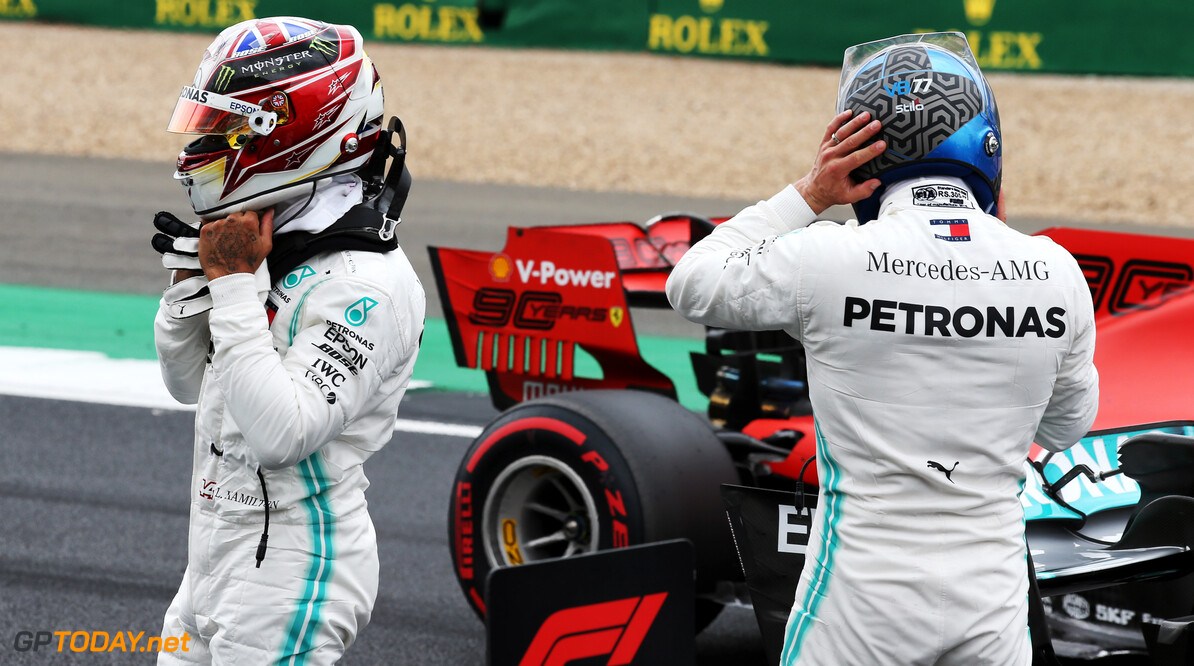 Bottas must 'maximise every opportunity' to come out on top in title fight