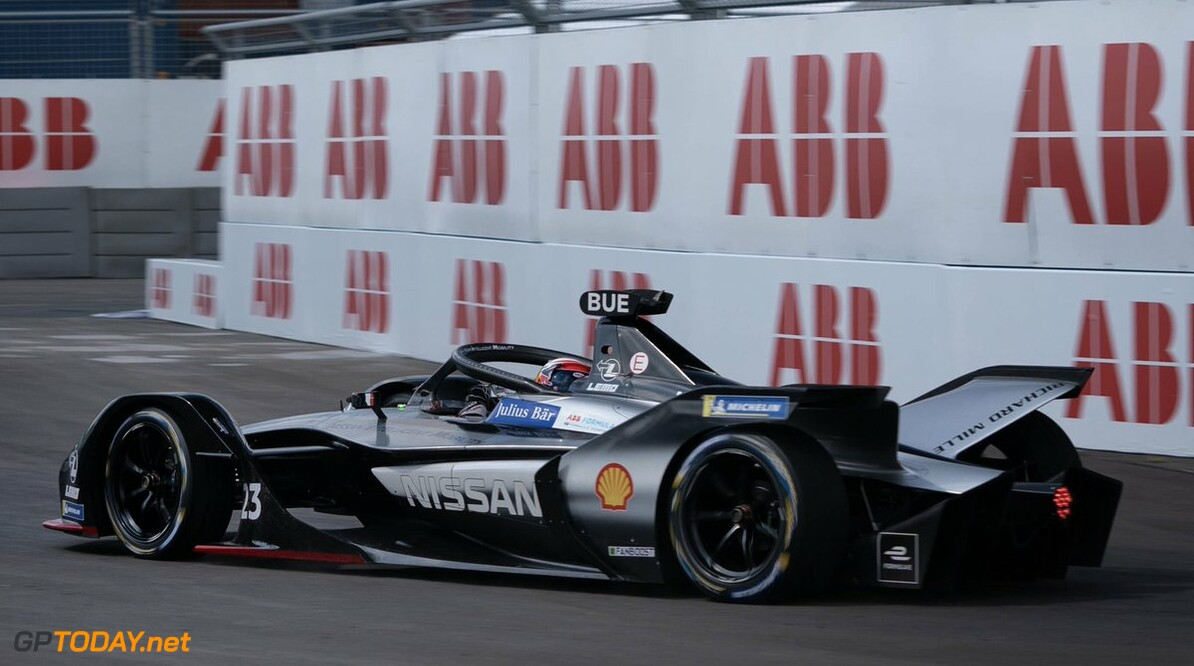 <strong>Qualifying:</strong> Buemi storms to pole for Race 1 in New York