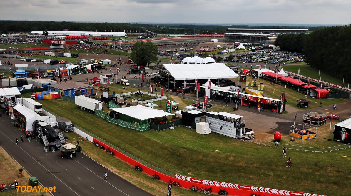 F1 Power Rankings: Blijft Verstappen de leider na de GP van Groot-Brittannië?
