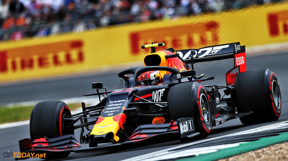 Honda: Silverstone pace encouraging for 'similar' Hockenheim