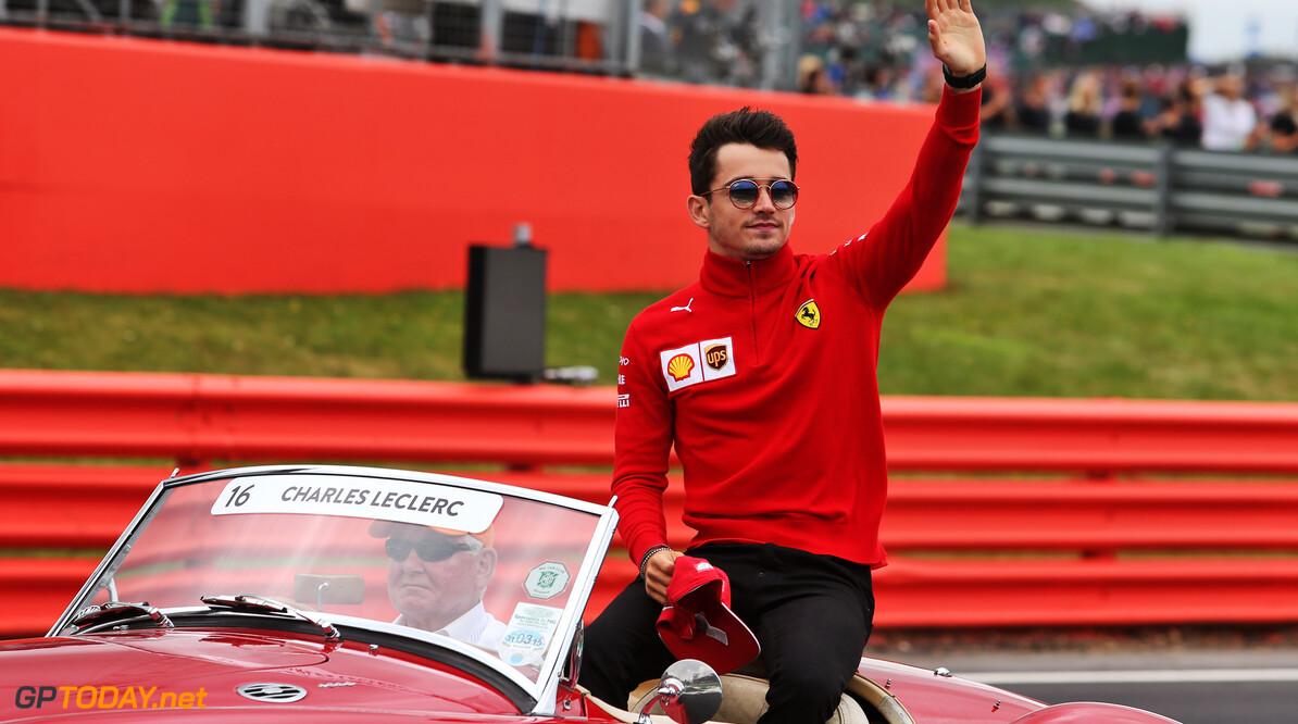 """Leclerc: """"Dit is de race waarvan ik meest heb genoten in mijn F1-carrière"""""""
