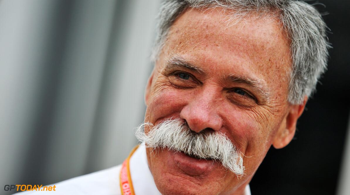Carey ziet kalender Formule 1 komende jaren 'marginaal' groeien