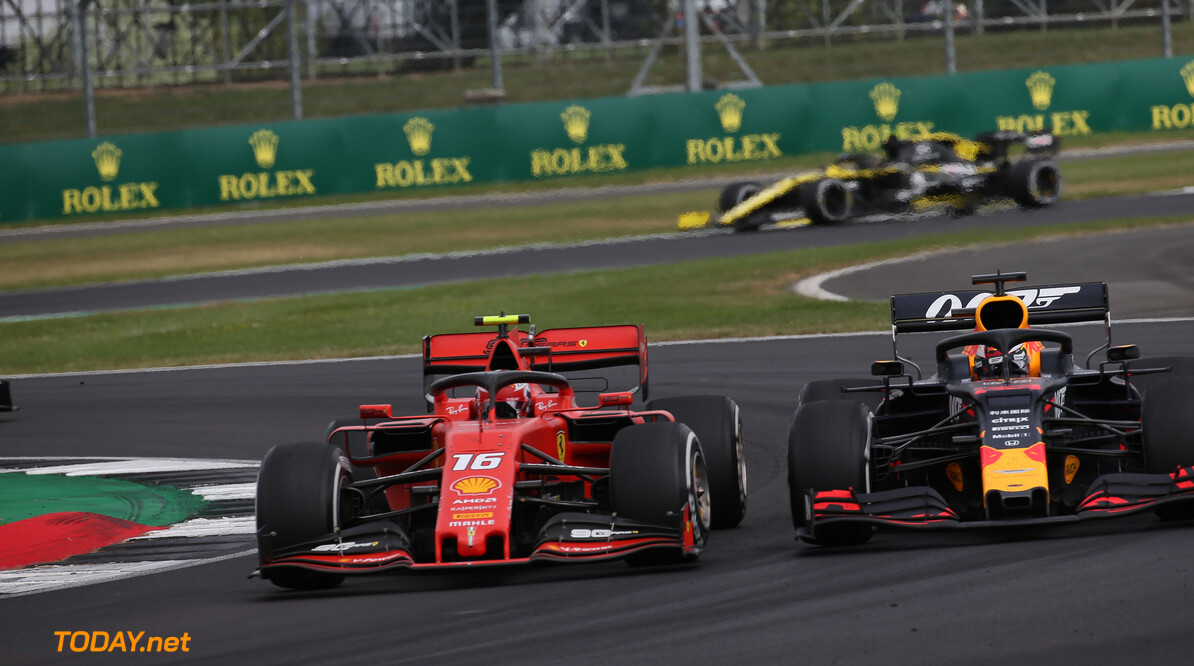 Honda's development rate 'way ahead' of Ferrari - Mercedes