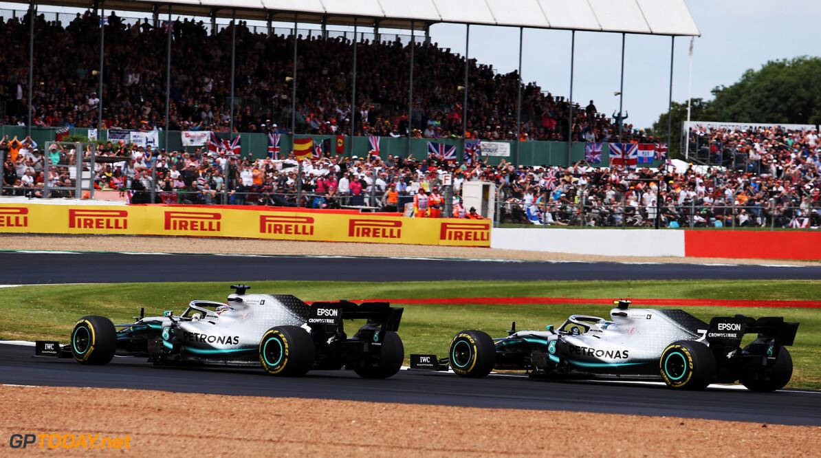 """Wolff: """"Gevechten tussen Verstappen, Vettel en Leclerc waren smerig"""""""