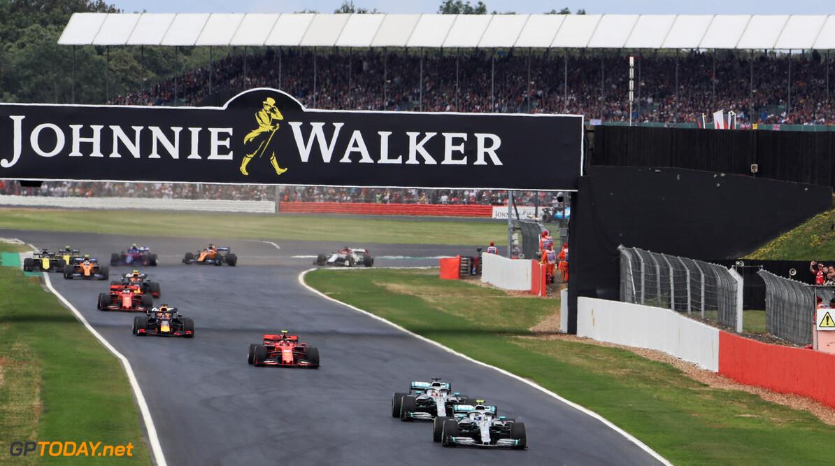 F1 states UK quarantine would mean no British GP in 2020
