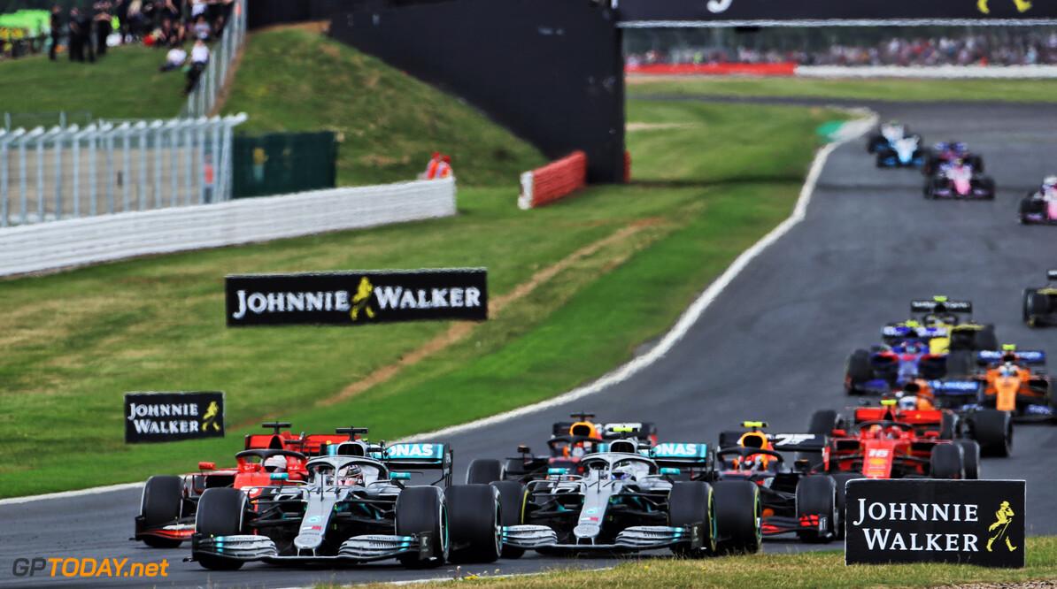 <b>Video:</b> Jeremy Clarkson heeft ideeën om Formule 1 weer groots te maken