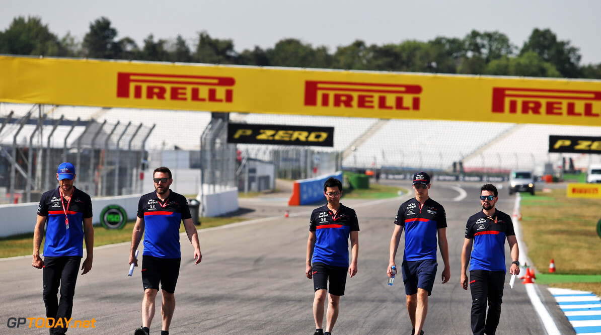 How to watch the German GP this weekend