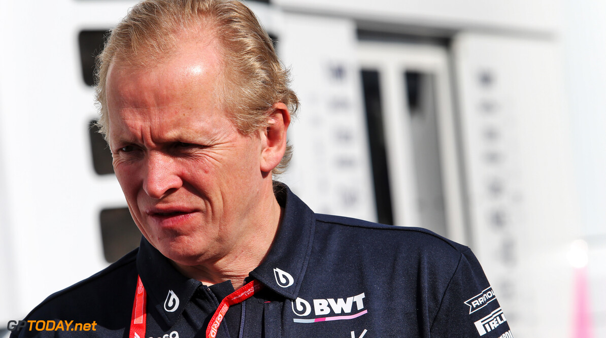2020 and 2021 will be a 'difficult time' for small teams - Racing Point