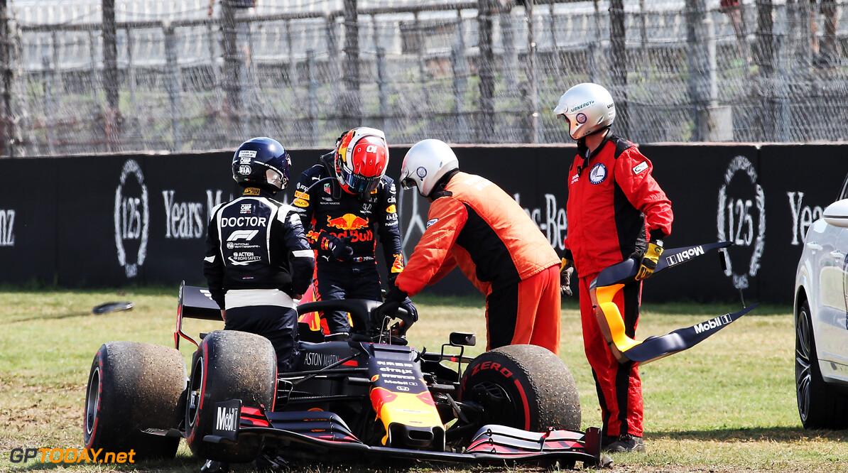 <strong>Photos:</strong> Friday at the German Grand Prix