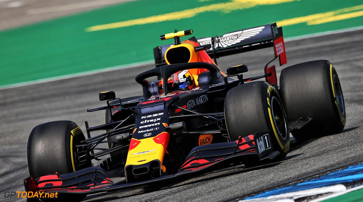 Wat het mislopen van P2 bij de constructeurs (door Gasly) Red Bull kan kosten