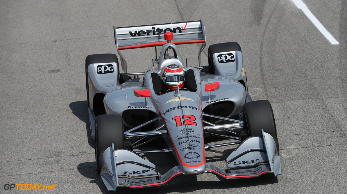 <strong>Qualifying</strong>: Power dominates to take pole at Mid-Ohio