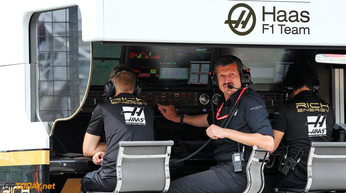 Haas F1 neemt voor Grand Prix van Singapore besluit over coureurs 2020