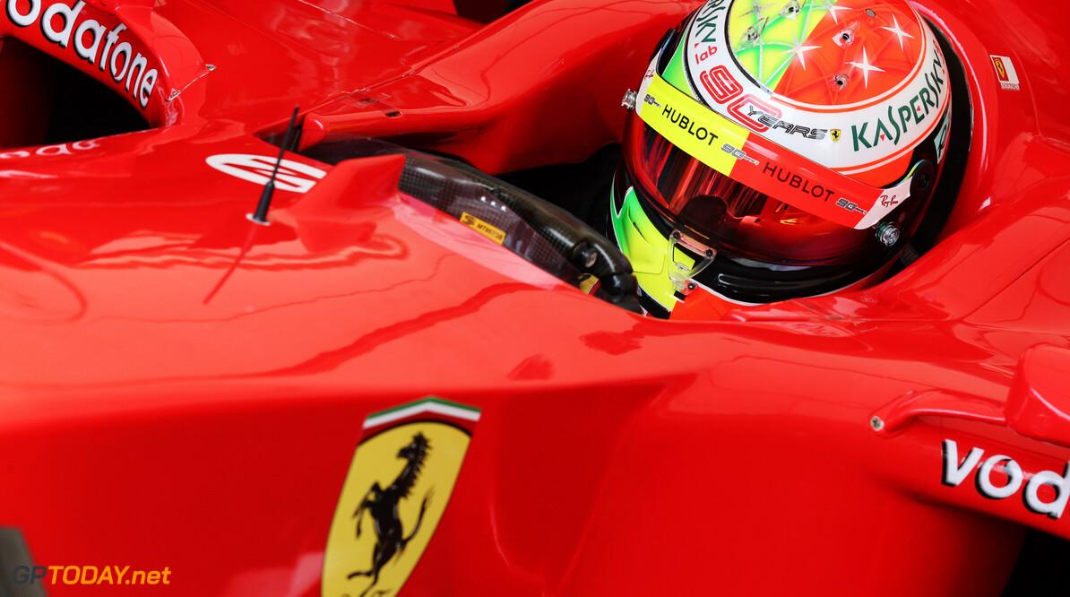 """Mick Schumacher: """"Tijd zal het leren wanneer ik stap naar F1 maak"""""""