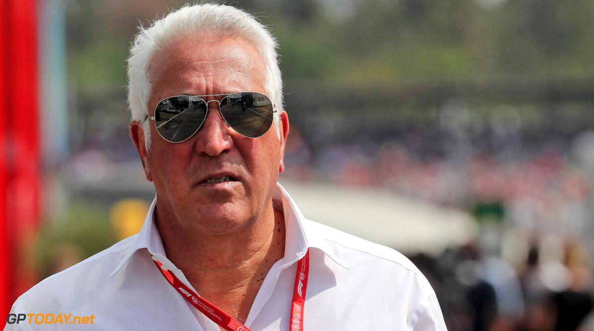 'Stroll toont veel meer belangstelling in Racing Point dan Mallya'