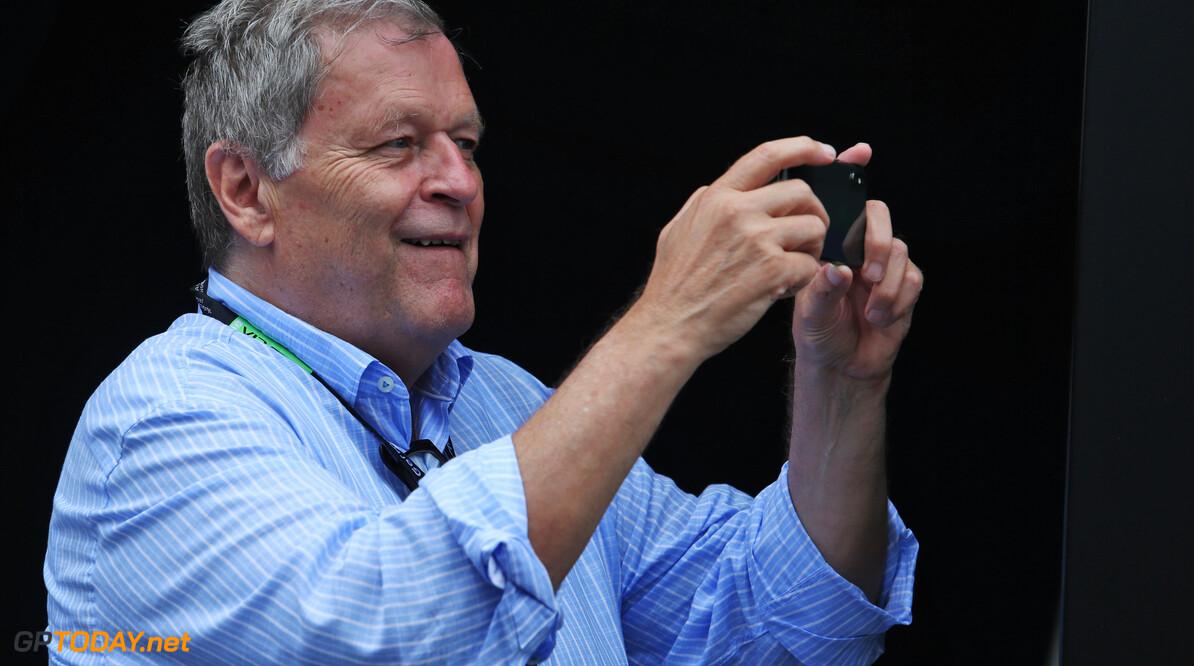 """Norbert Haug: """"Mercedes maakt de F1 niet saai"""""""