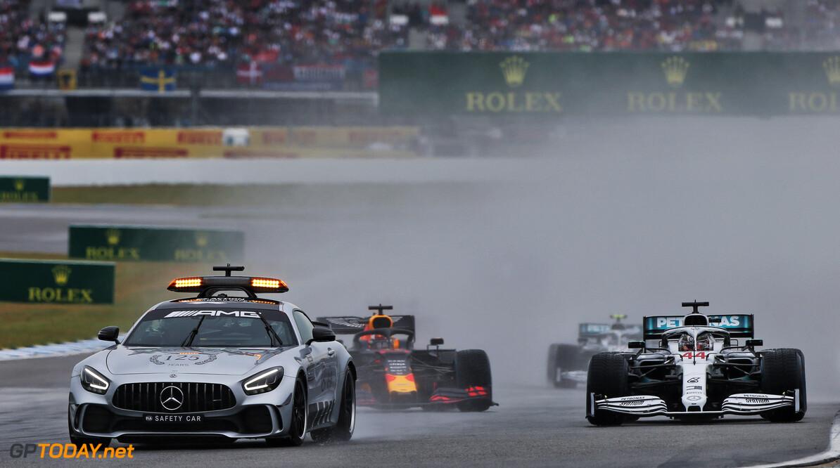 """Danner: """"Verdwijnen Duitse Grand Prix een ramp voor Duitsland"""""""