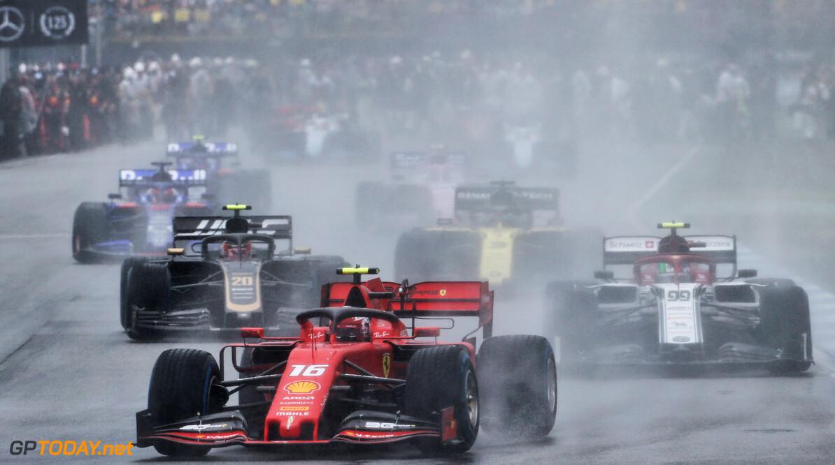 Masi verklaart waarom Leclerc geen straf kreeg voor 'unsafe release'