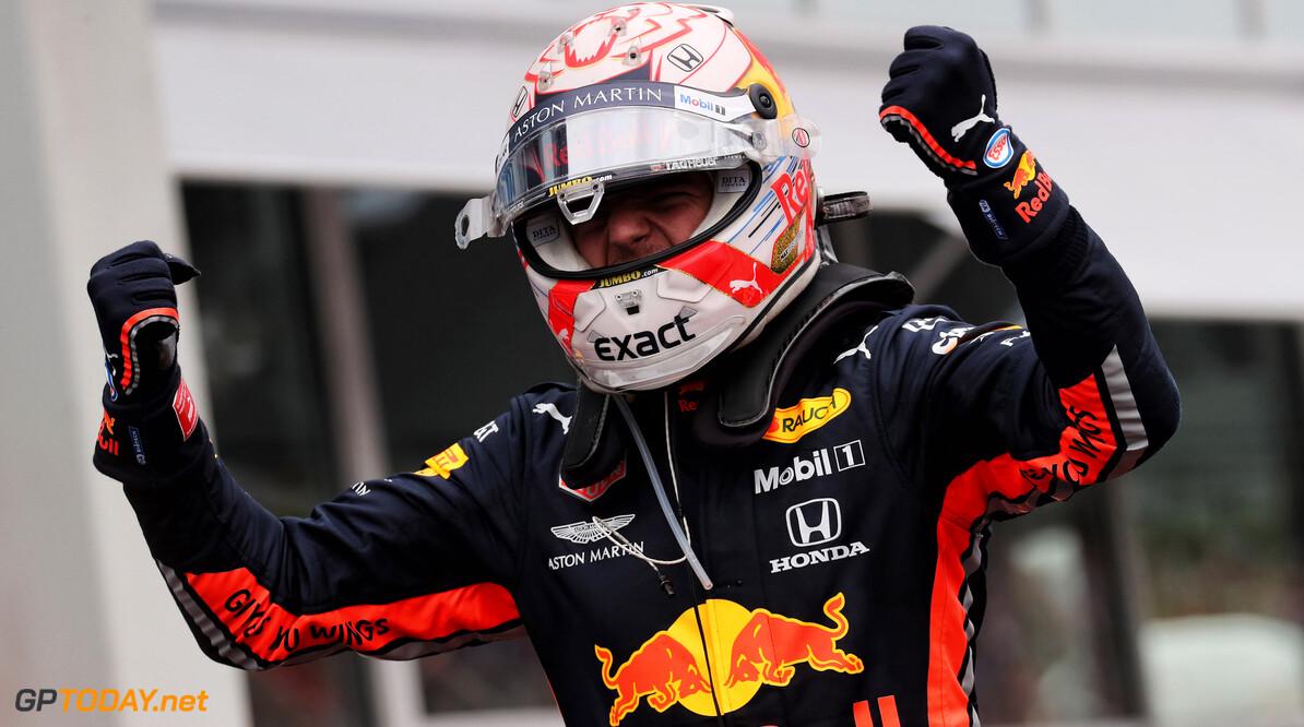 Palmer zag Verstappen en Vettel 'geen geweldige' race rijden in Duitsland