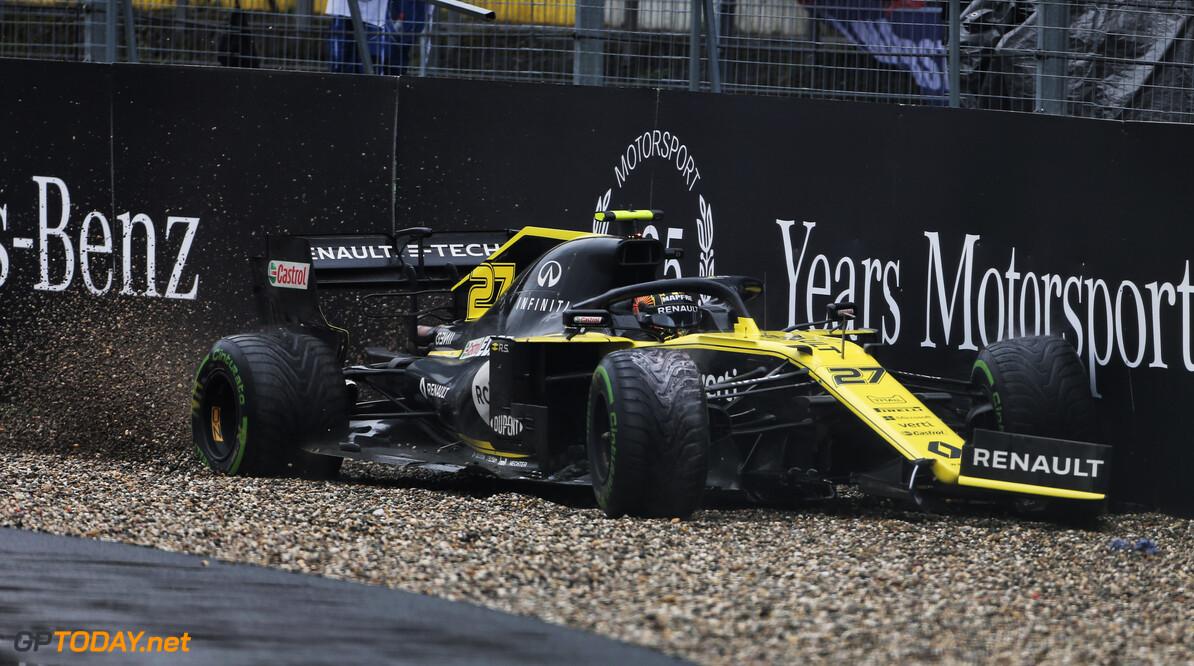 <b>Column:</b> Terugkijken van oude races stilt honger naar F1 niet