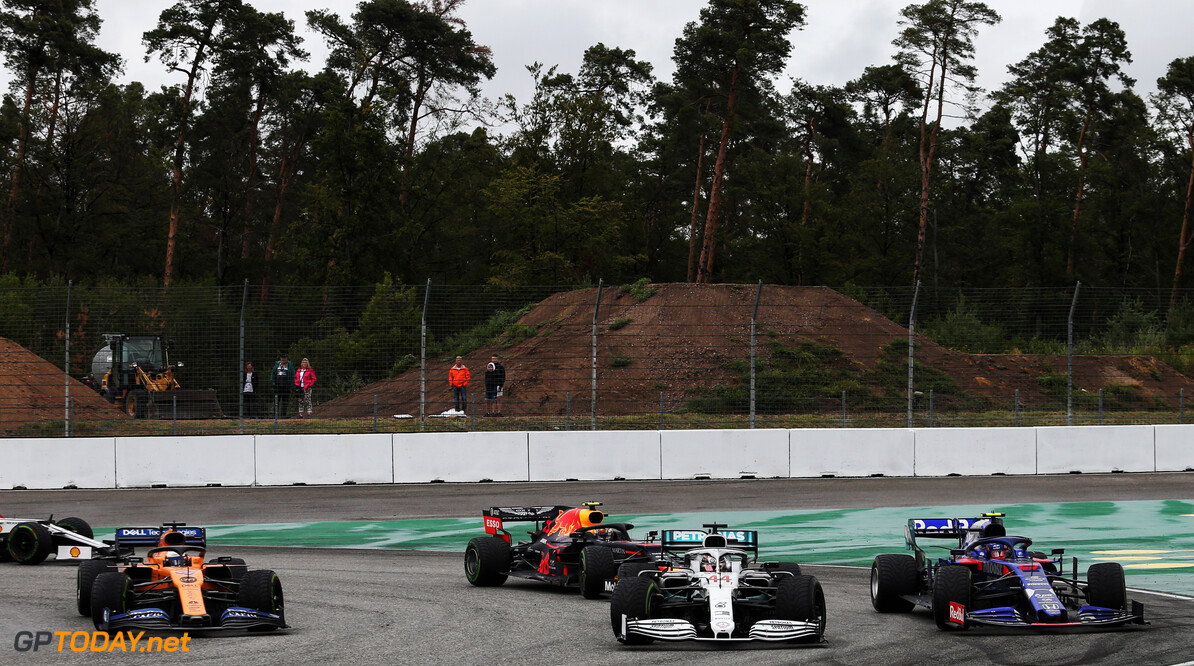 F1 could add more European races to 2020 calendar