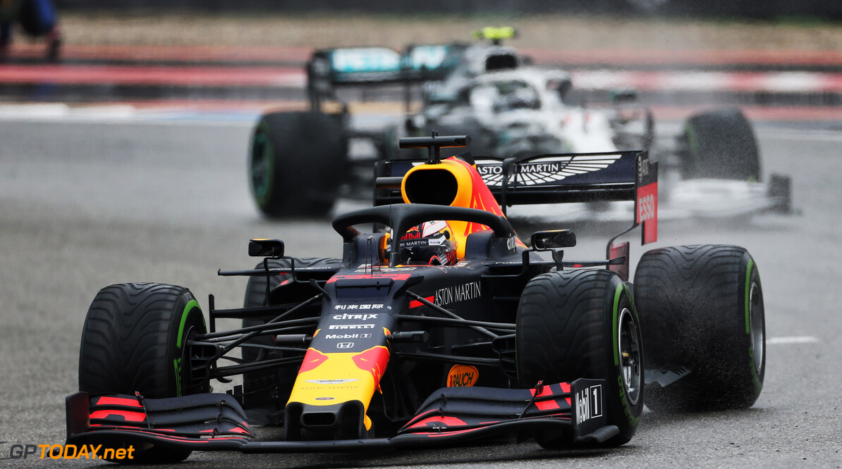 <b>Video:</b> Red Bull sets new 1.88s pit stop record