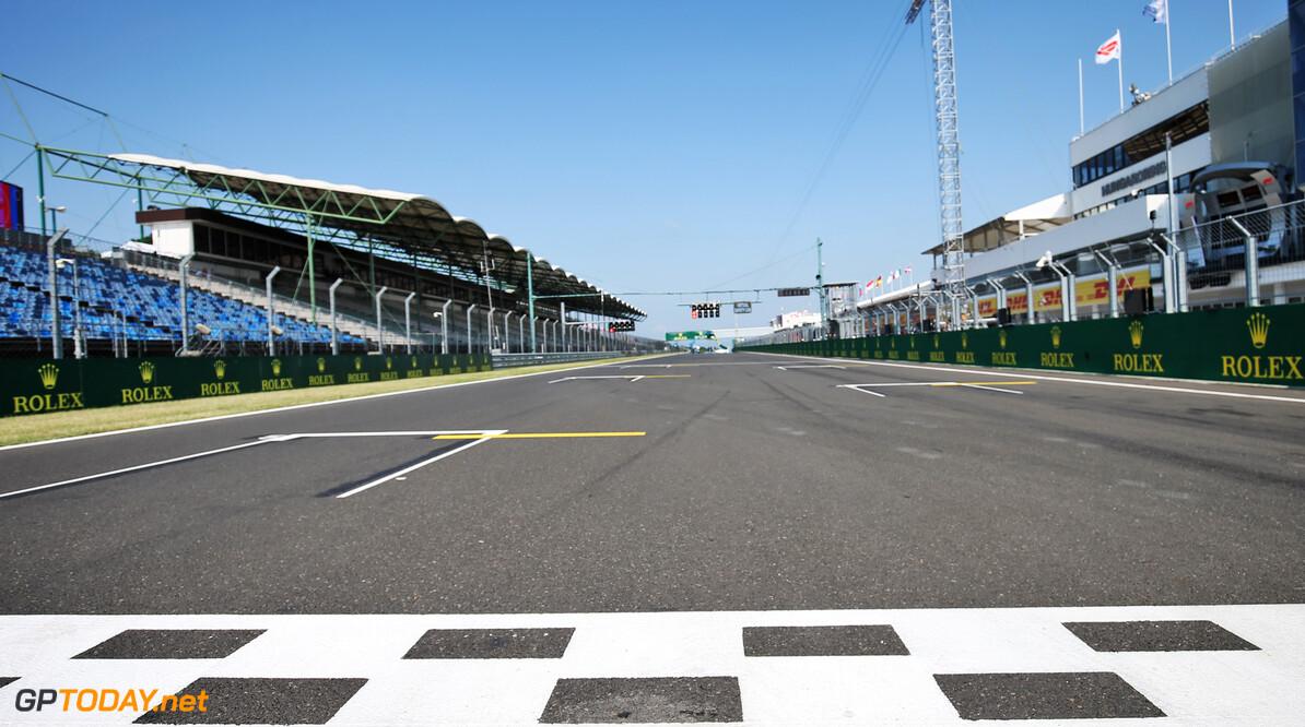 <b>Video:</b> Max Verstappen neemt je mee over het circuit van Hongarije