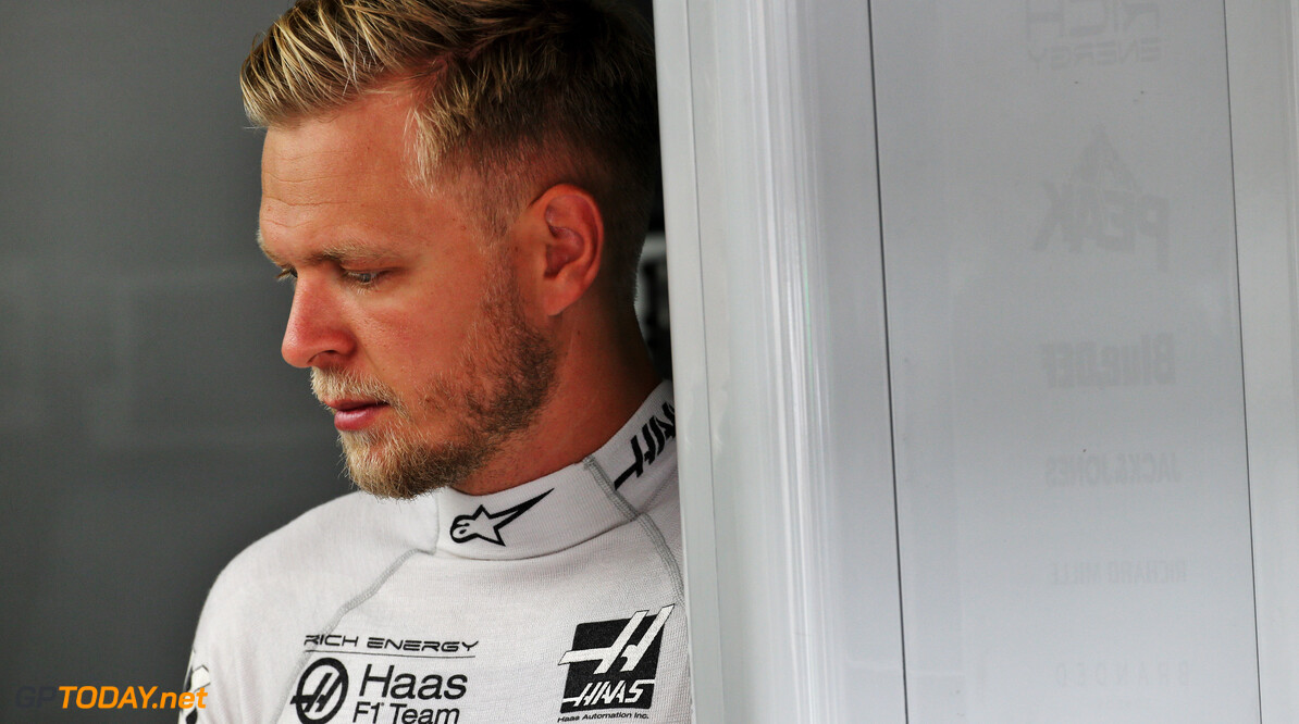 Magnussen: Haas has had some 'pretty high moments' in 2019