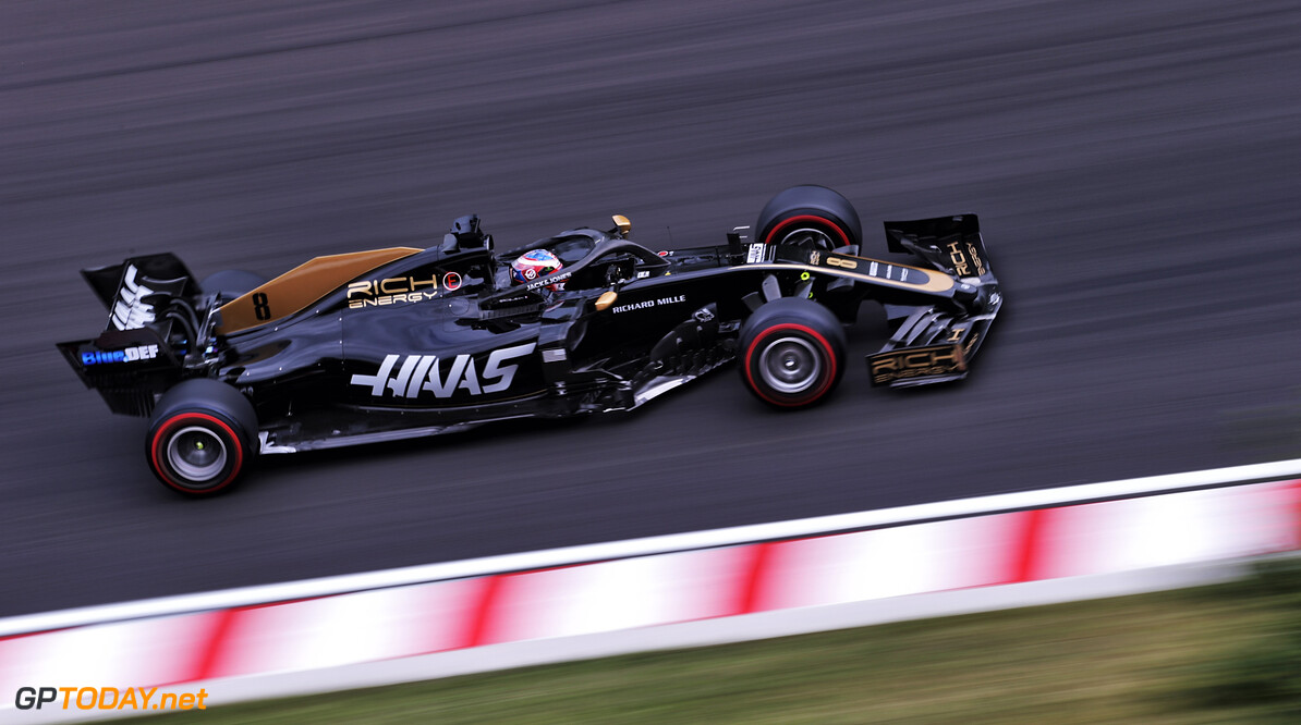Steiner: Haas not a training ground for drivers