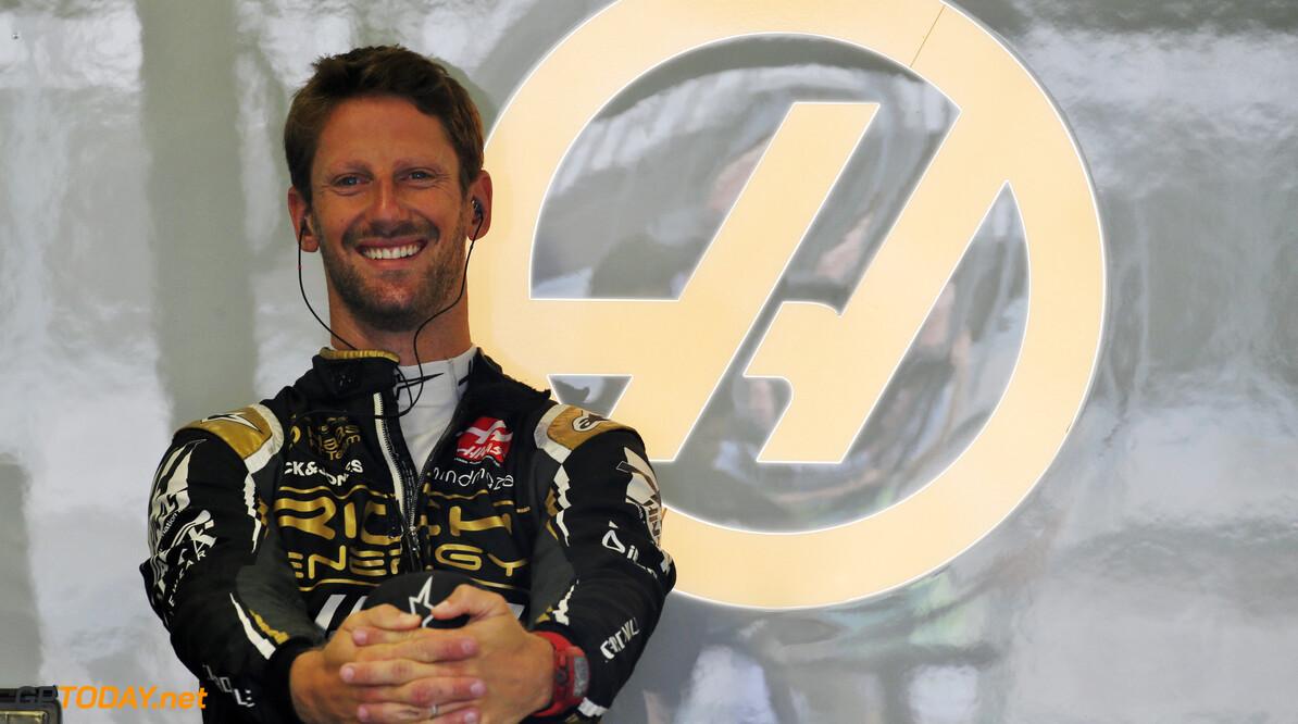 <b>Video:</b> Zeg wat je denkt met Romain Grosjean