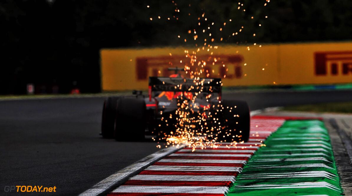 <strong>Photos:</strong> Friday at the Hungarian Grand Prix