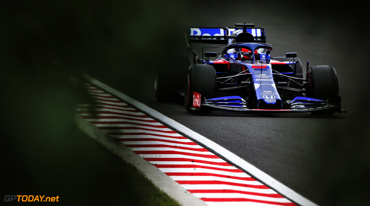 Is Naoki Yamamoto in the running for a Toro Rosso drive?