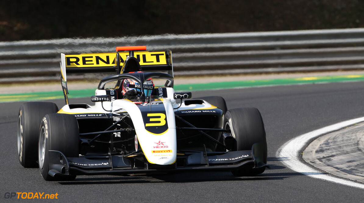 <strong>Feature Race:</strong> Dominant Lundgaard leads home ART 1-2