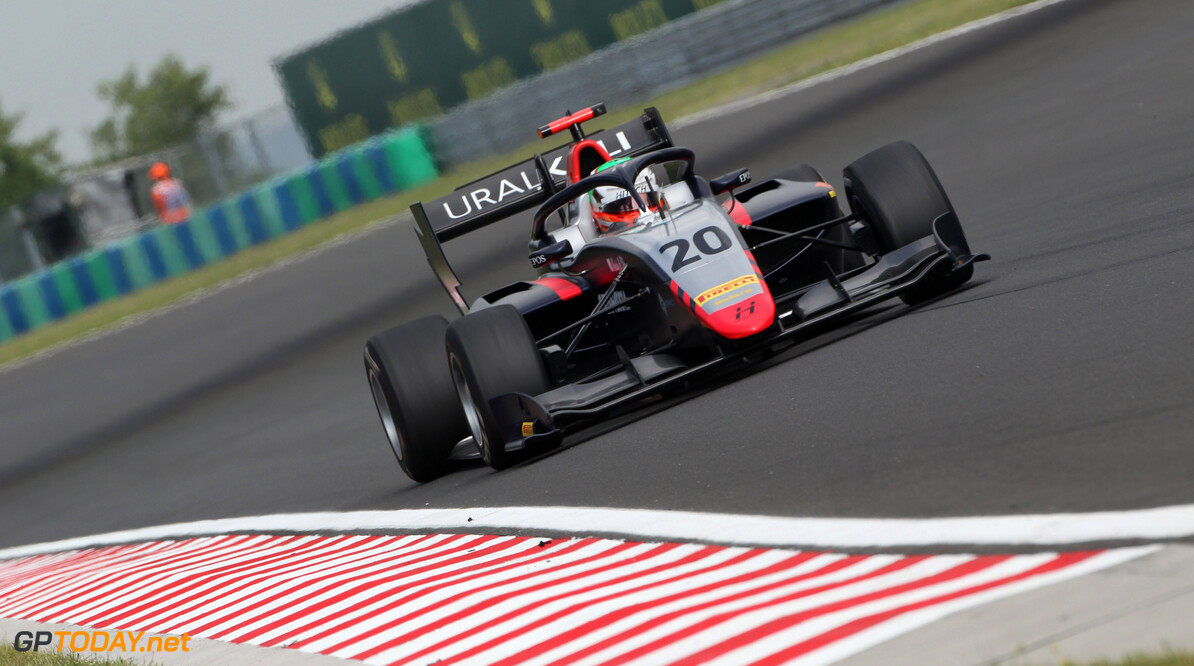 Formule 2 groeit in 2020 naar 11 teams door komst Hitech Grand Prix