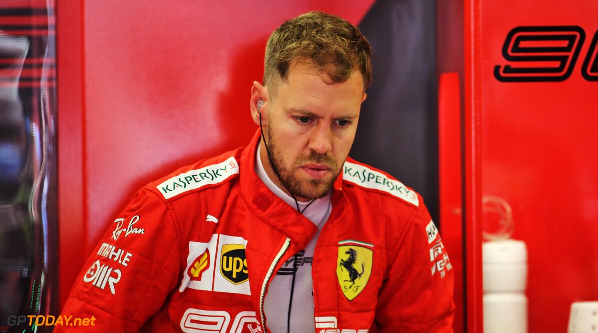 Prost betwijfelt of Vettel dip in vorm al te boven is gekomen
