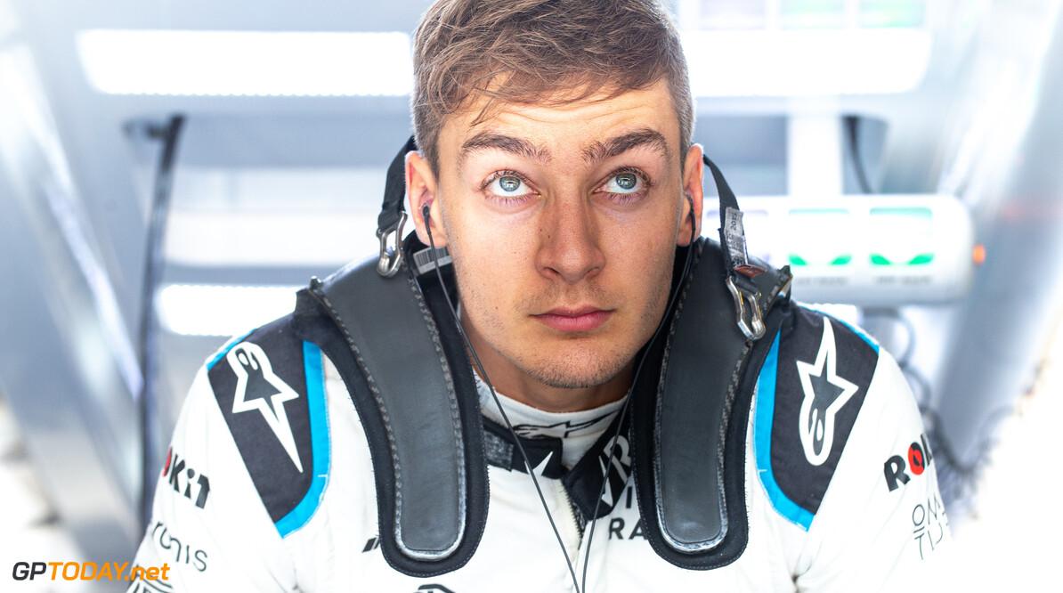 Symonds ziet Russell als toekomstig wereldkampioen Formule 1