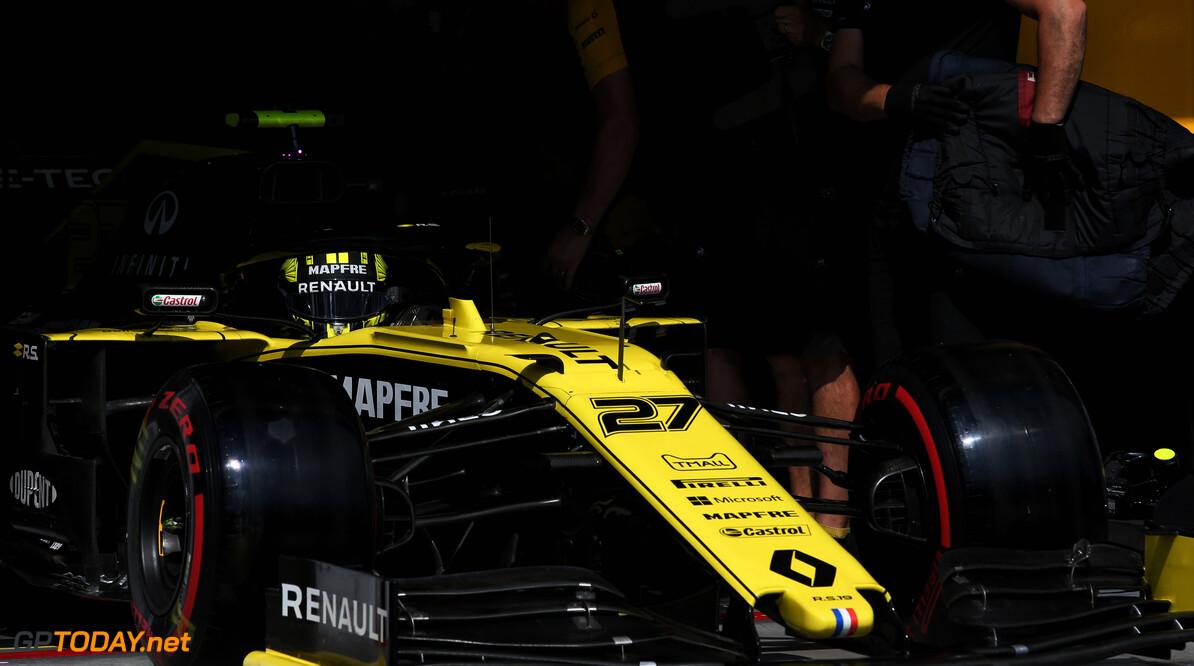 Hulkenberg: Renault must ask itself 'serious questions' during summer break