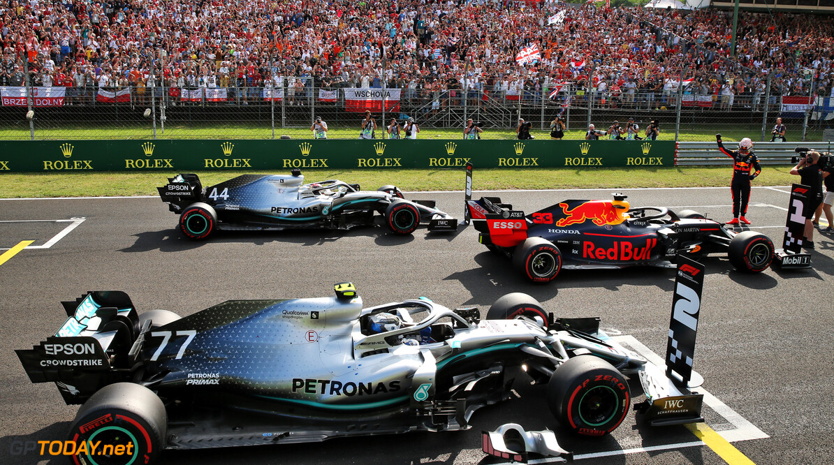 <strong>Photos:</strong> Saturday at the Hungarian Grand Prix