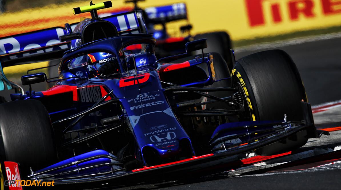 <b>Video:</b> Alexander Albon's eerste Formule 2 overwinning
